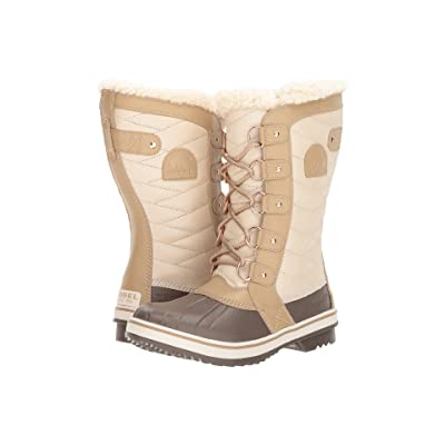 SOREL Tofino II Holiday (Beach/Fawn) Women