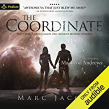 The Coordinate: The Coordinate, Book 1