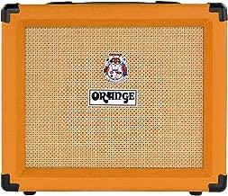 Orange Amps Electric Guitar Power Amplifier, Orange (Crush20RT)