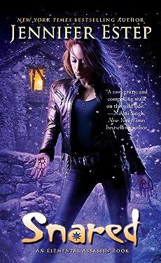 Snared (Elemental Assassin Book 16)