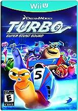 Turbo: Super Stunt Squad - Nintendo Wii U