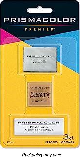 Sanford Design Art Erasers 3/Pkg