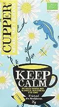 Cupper Tea Keep Calm, 4er Pack (4 x 35 g)
