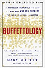 Buffettology: The Previously Unexplained Techniques That Have Made Warren Buffett The Worlds (English Edition) Format Kindle