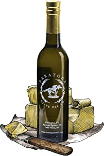 Saratoga Olive Oil Company Butter Olive Oil 200ml (6.8oz)