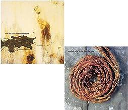 Downward Spiral - Further Down The Spiral - Nine Inch Nails 2 CD Album Bundling