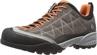 Zen PRO Hiking Shoe-U, Charcoal/Tonic, 11.5 Women/10.5 Men