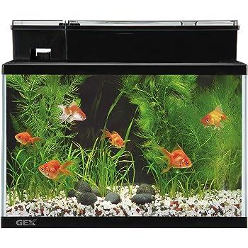 ジェックス 水槽 マリーナ450BKST デュアルクリーンセット