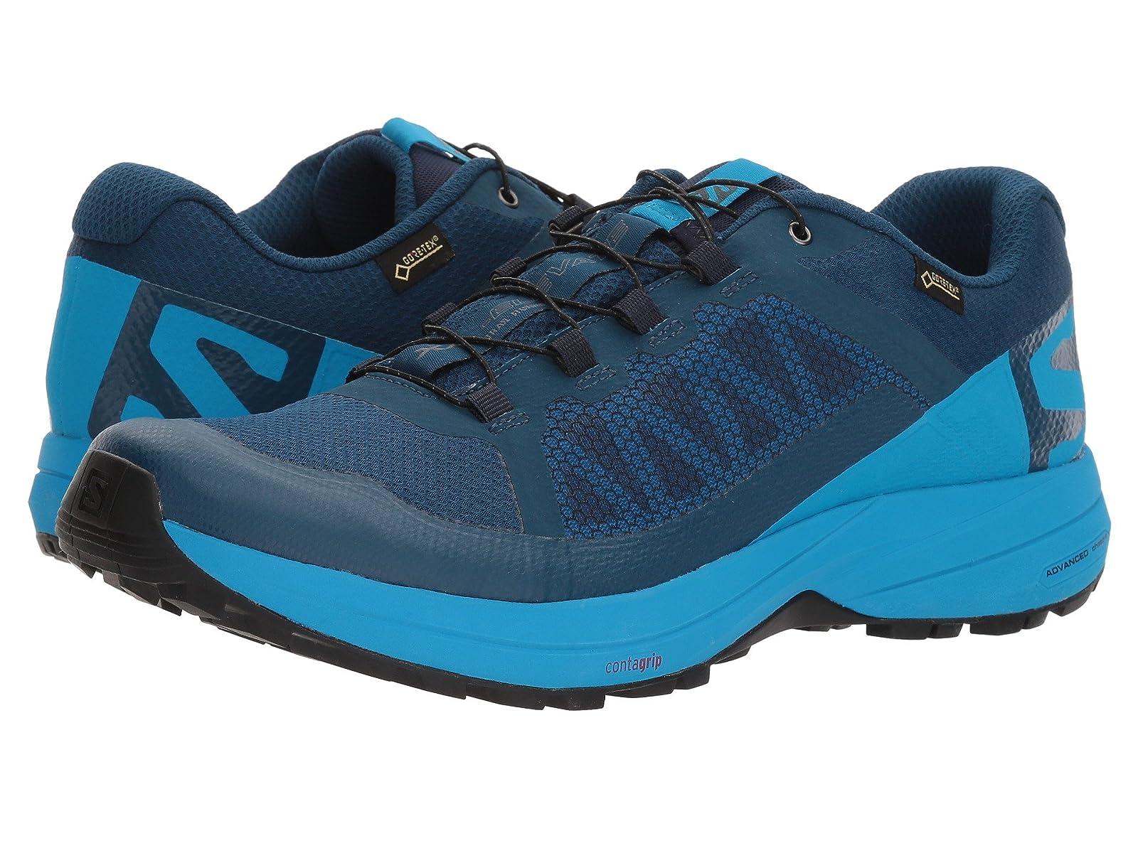 Salomon XA Elevate GTX®Atmospheric grades have affordable shoes