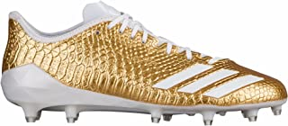 snakeskin adidas cleats