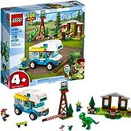 LEGO | Disney Pixar's Toy Story 4 RV Vacation 10769 Building Kit, New 2019 (178 Piece)