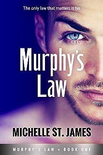 Murphy's Law (English Edition)
