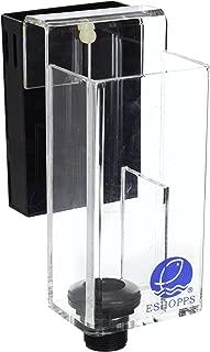 Eshopps AEO10100 Overflow Nano Boxes for Aquarium Tanks