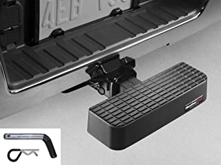 WeatherTech 8ABS2WHP1 Bumper Step with Hitch