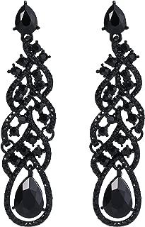 Best gothic chandelier earrings Reviews