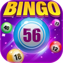 Bingo:Happy Free Bingo Games For Kindle Fire.Best Free Puzzle Games Of 2018,Top Relaxing Board Games For Fun,Popular Tap Card Games,Cool Video Bingo Casino Games ,Can Play Online or Offline!