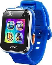 VTech Kidizoom Smartwatch DX2 آبی (بسته بندی ناخوشایند رایگان)