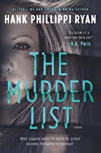 The Murder List: A Novel of Suspense