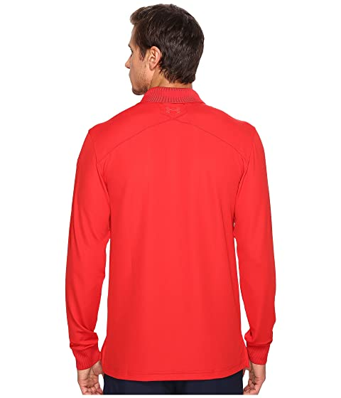 Tac Under Polo Sleeve Armour UA Performance Long vawEOaq