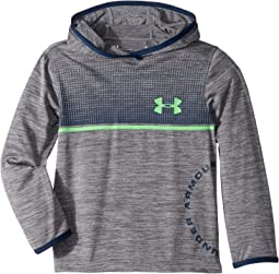 UA Amped Twist Hoodie (Little Kids/Big Kids)