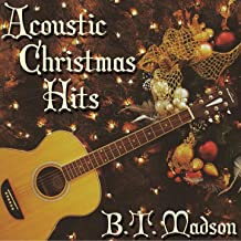 All I Want for Christmas Is You (Acoustic Guitar Instrumental)