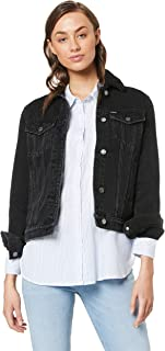 Riders by Lee Women's Denim Sherpa Jacket