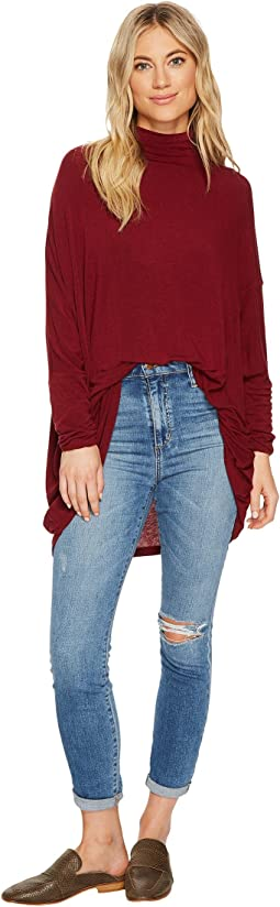 Free People - Terry Tee