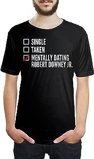robert downey jr t shirt