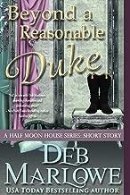 Beyond a Reasonable Duke (Half Moon House Series:  Novellas Book 5)