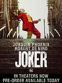 Joaquin Phoenix stars in JOKER on Digital Dec. 17 and on 4K, Blu-ray, DVD Jan. 7 from Warner Bros.