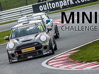 Mini Challenge Season 2018