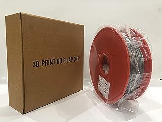 3DKast 1.75mm Pla 3D Printer Filament (Silver)