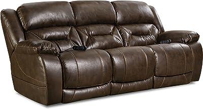 Amazon.com: ACME Furniture 55001 Malaga Loveseat, Taupe ...