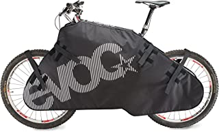Evoc 自行车保护垫 - 黑色