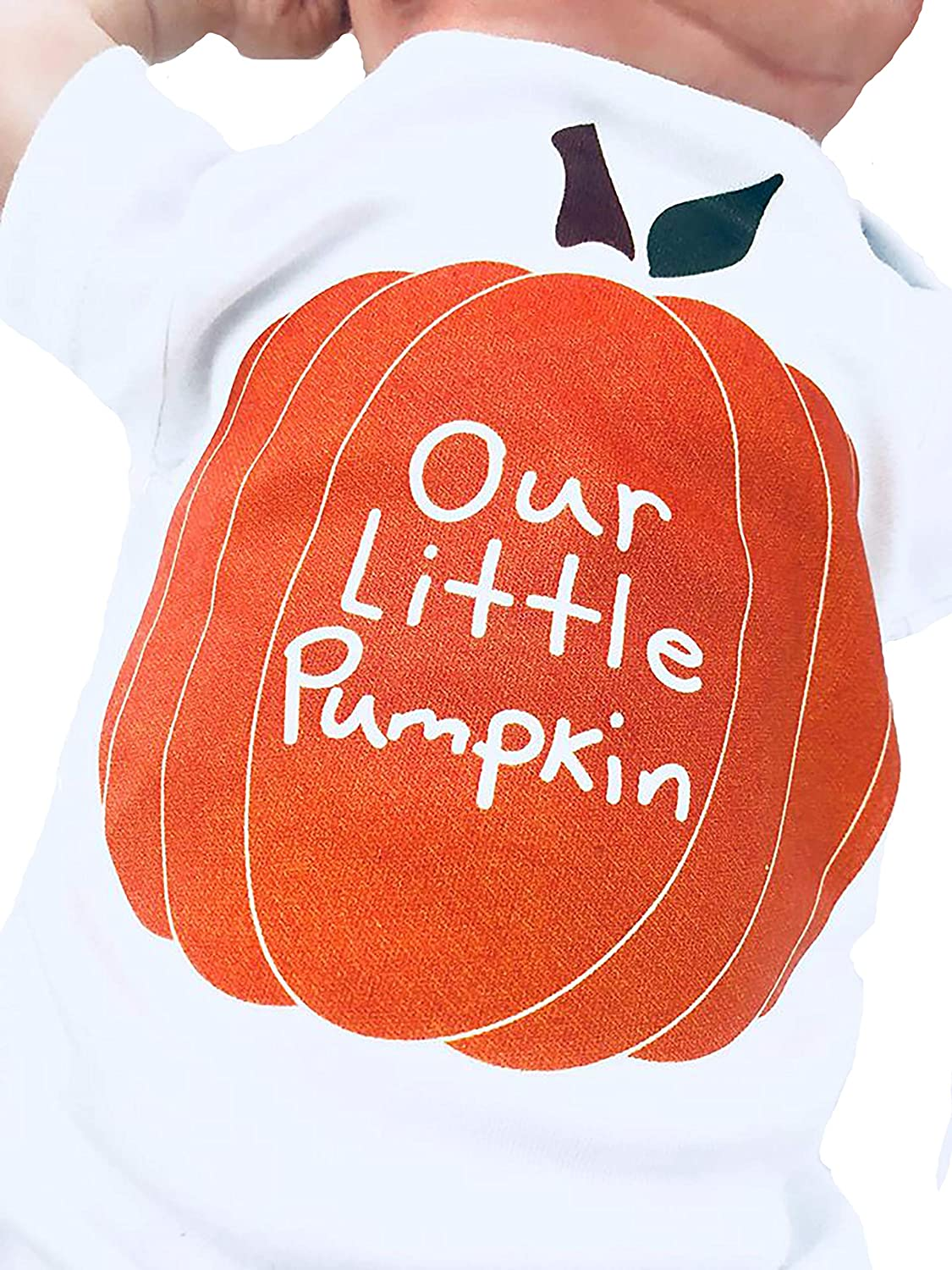 October baby gift gender neutral fall baby outfit pumpkin outfit baby happy fall baby Happy fall y/'all baby outfit Fall baby outfit