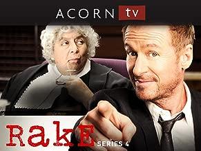 Best rake tv series season 3 Reviews