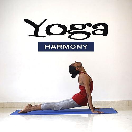Yoga Harmony - Soothing Meditation, Relax, Soft Mindfulness ...
