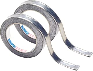 Tourna Lead Tape 2 Roll Pack-1/4-inch by 72-inches, 2 Pack