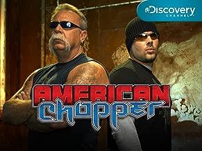 American Chopper Season 5