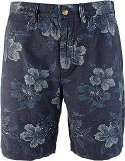 Polo Ralph Lauren Men's Big & Tall Classic Fit Floral Short