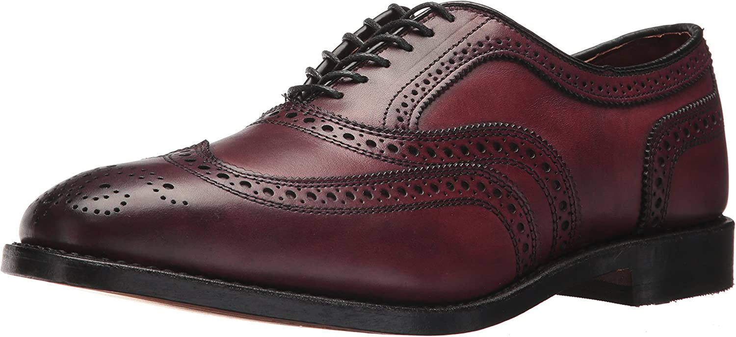 Allen Edmonds Men's McAllister Oxford