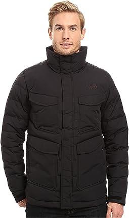 Talum Field Jacket