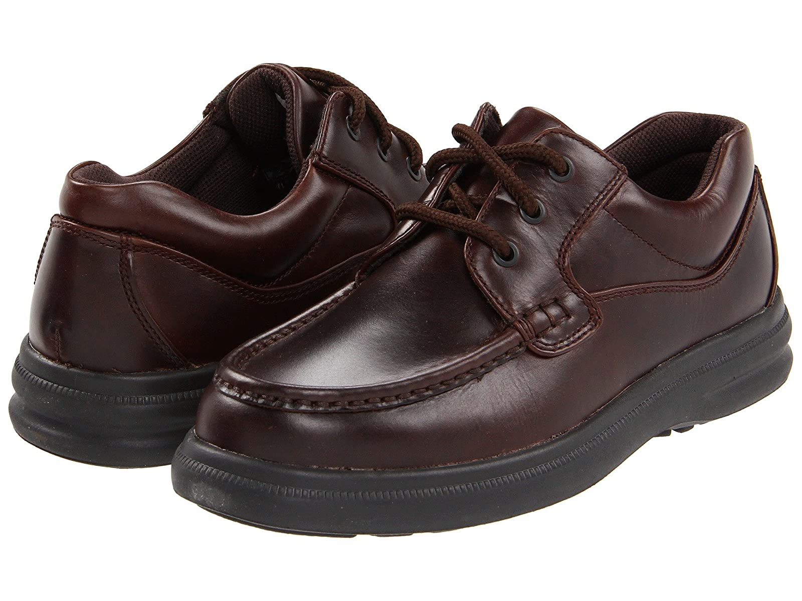 Hush Puppies GusAtmospheric grades have affordable shoes