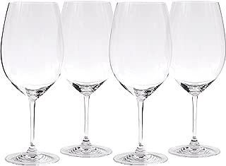 cheapest wine glasses in bulk