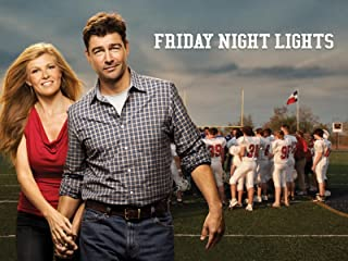 Friday Night Lights Season 4