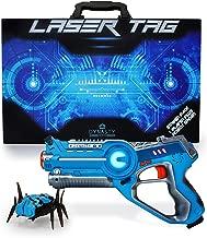 DYNASTY TOYS Kids Games Laser Tag and Robot Bug Striker Pack