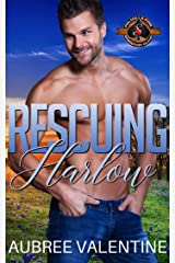 Rescuing Harlow (Police and Fire: Operation Alpha) (Texas Heat Book 2) Kindle Edition