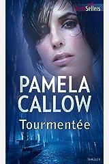 Tourmentée : T1 - Les enquêtes de Kate Lange (French Edition) Kindle Edition