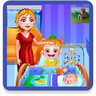 New-born Baby Game