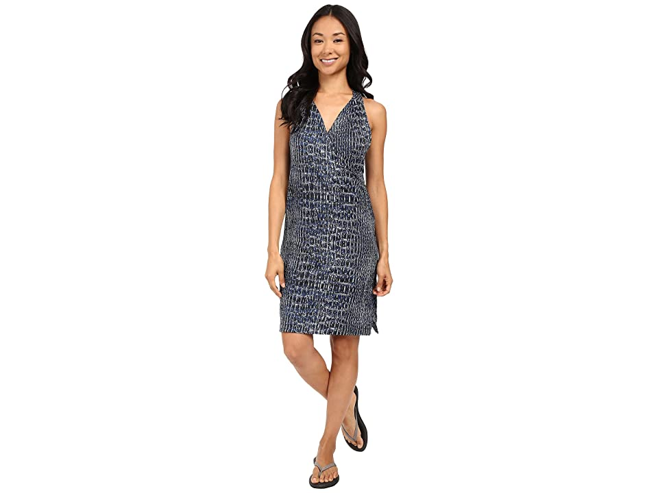 Lole Canita Dress (Limoges Blue Dundee) Women